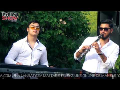 Vik Bratianu - Emisiune Completa ( Talent Show ) 2015