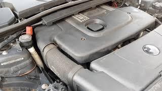 Motor / Engine 2.0D M47 N2 204D4 163cp BMW E90 E60
