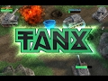 TANX - online game