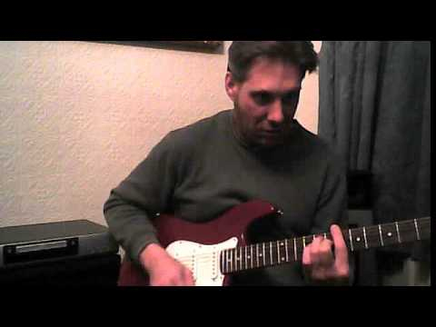 CARL BACKING CHORDS TO YELLOW RIVER WITH VOCALS - YouTube