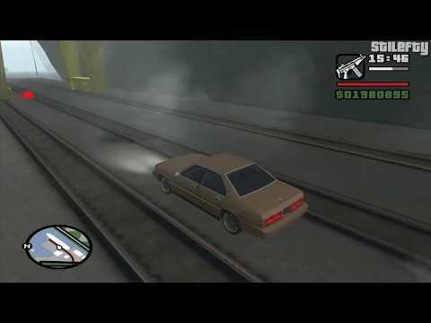 GTA San Andreas - Import/Export Vehicle #6 - Sentinel