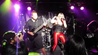 Sumo Cyco at Indie Week Canada 2013