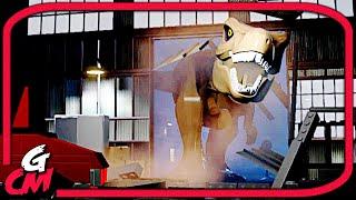 Il Mondo Perduto: Jurassic Park LEGO - Film Completo ITA [1080p 60fps]