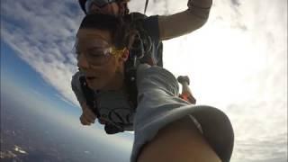 Piedmont Skydiving - 2nd Tandem Jump