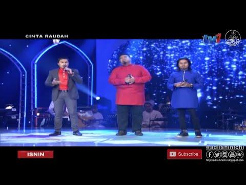 Haji Menuju Allah - Rahman ft Afad ft Lan