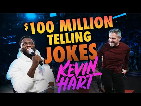 Kevin Hart & Grant Cardone Interview