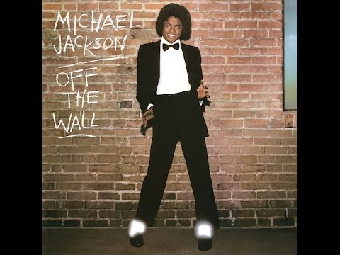 Michael Jackson - Off The Wall Review! 37 Year Anniversary!