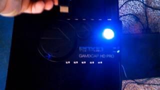 Roxio Game Capture HD Pro | Desktop PC Setup w/ Xbox One