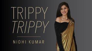 Trippy Trippy vs Bole Chudiyan | Diwali Special | Friends Party vs Family Party | Nidhi Kumar