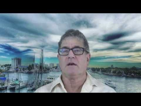 #23 DIY Video How To Maintain Your Boats Canvas, zippers and Isinglass