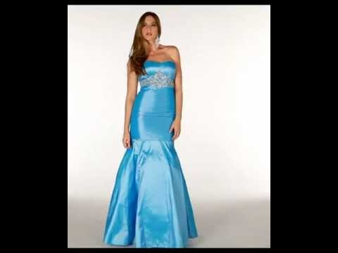 Turquoise Bridesmaid Dress | Formal Dress Shops Online