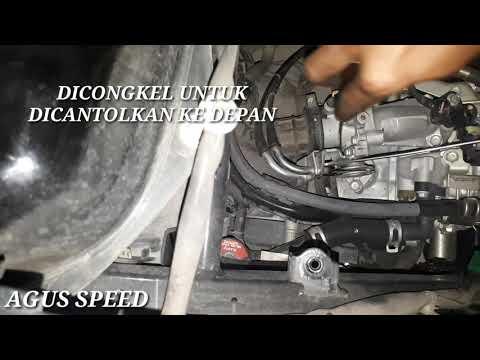 Cara Meringankan Gas Kabel 2 Agar Tarikan Enteng Dan Nyaman (vario Esp.beat Esp.scoopy Esp)