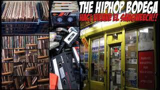 Tony Touch - Class of 87 Feat: Kool G Rap, Krs One & Big Daddy Kane