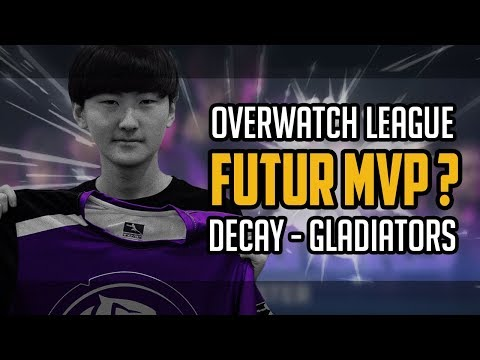 La pépite coréenne Decay : futur MVP de l'Overwatch League S2 ? thumbnail