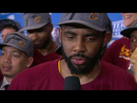 Cleveland Cavaliers Eastern Conference Champions