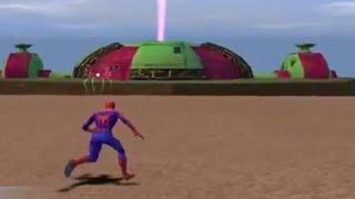 Spiderman 2 Part-7 (MYSTERIO'S CALAMITY[2/3]) walkthrough