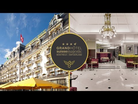 Grand Hôtel Suisse-Majestic by Ultimedia
