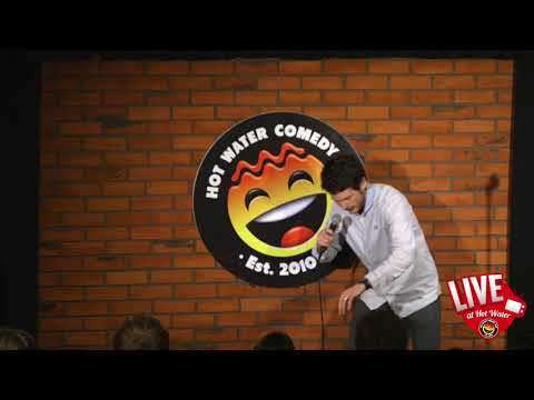 George Lewis | LIVE at Hot Water Comedy Club