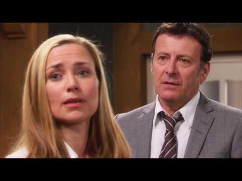 Rote Rosen - Staffel 7 - Folge 1067 - Der Prozess