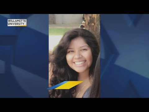 Willamette University remembers student found dead in Salem park as 'remarkable individual'