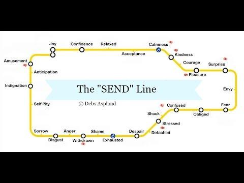 The SEND Line - FB Live