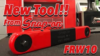 New Tool From SNAP-ON FRW10