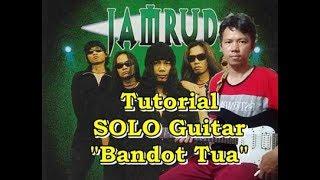 Gambar cover Kunci Gitar Jamrud Bandot Tua