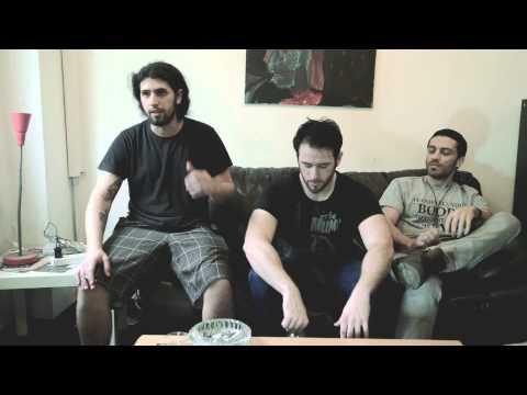 Shiver Interview - מטאל באטל 2014