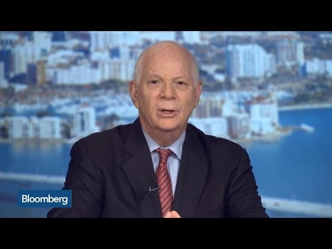 Sen. Ben Cardin Says U.S. Border Wall Won