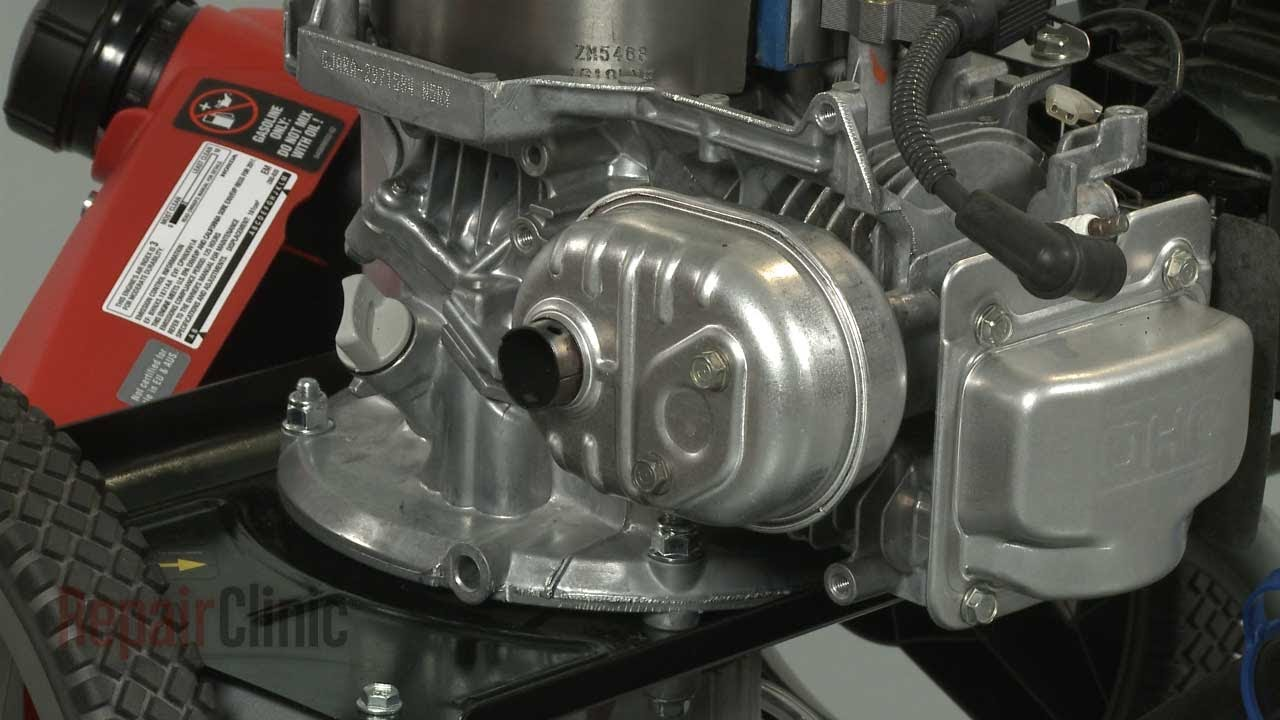 Honda Pressure Washer Muffler Replacement #18310-Z0Y-010 - YouTube