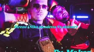 Niko pandetta Feat. Skinny le sirene (Remix Michele Pletto)