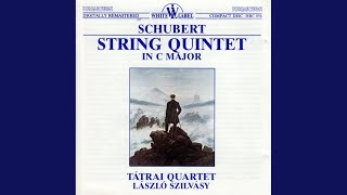 Schubert: String Quartet in C Major: I. Allegro ma non troppo
