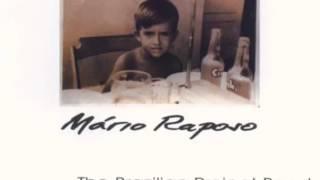 Ginga - Mario Raposo - Track 4: Pitú