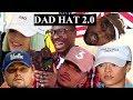 The Ultimate Hat (Dad Hat/Baseball Cap) 2018