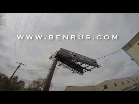 BENRUS - Rhode Island Radio Ad - website launch - 11/1/2014