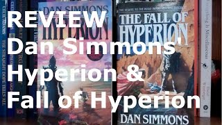 Review | Hyperion & Fall of Hyperion by Dan Simmons