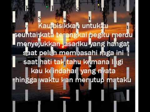 Hakikat Cinta Lyrics by Ungu.wmv