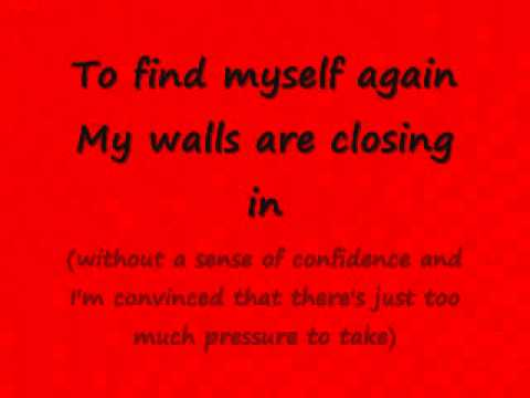 Crawling - Linkin Park (Lyrics)