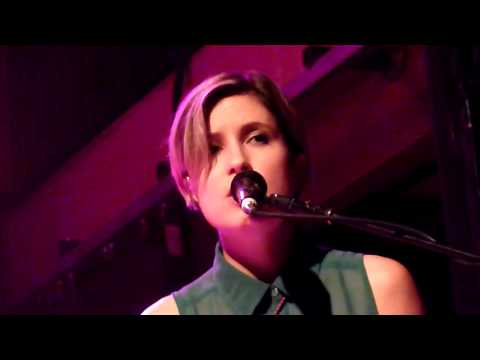 Missy Higgins - Warm Whispers (Live) The Crofoot Pontiac, MI 09.19.12