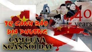"""Trung Quốc cảnh báo các địa phương gắng cầm cự và ngăn chặn dân chúng """"nổi-dậy"""""""
