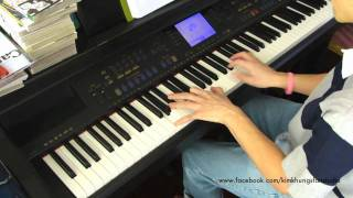 เก็บ(Piano Covered by Kim)