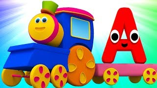 Bob xe lửa