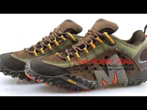 Merrel Intercept Adventure Shoes   Online Shop and Free Shipping files