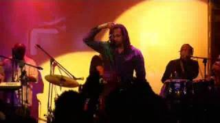 Djakout-(bri sapat)Live at SOB