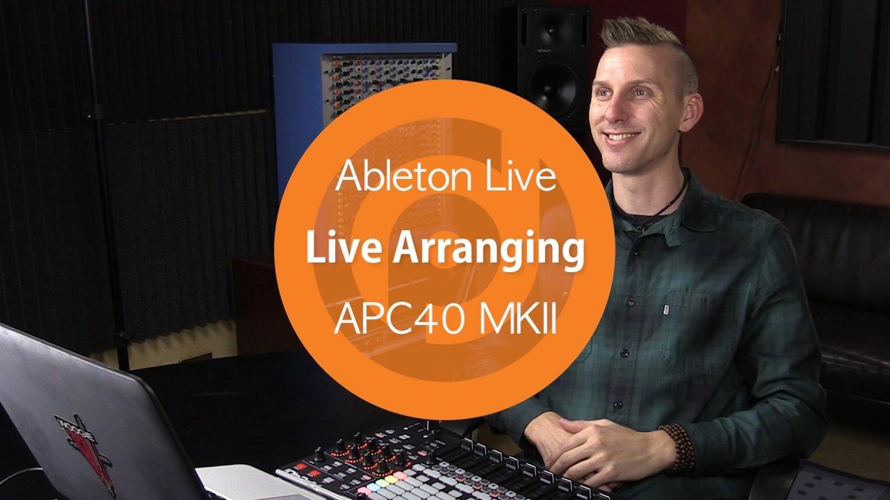 Akai apc live: the next big ableton live controller | ni community.