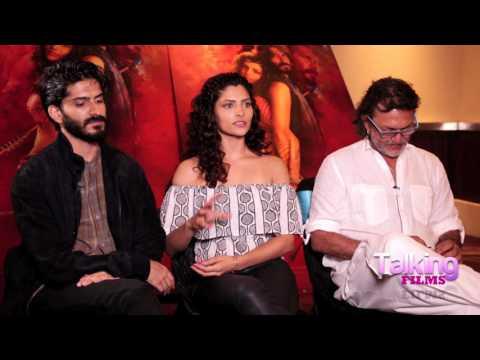 Rakeysh Mehra | Harshvardhan Kapoor | Saiyami Kher | HILARIOUS Rapid Fire