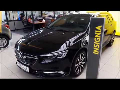 opel insignia b sports tourer 2017 onyx schwarz mein. Black Bedroom Furniture Sets. Home Design Ideas
