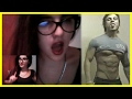 ZYZZ CHATROULETTE #23 HOT GIRLS REACTIONS (Aesthetics Motivation)