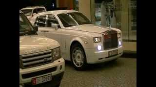 2012 Modified And luxery Cars In Dubai