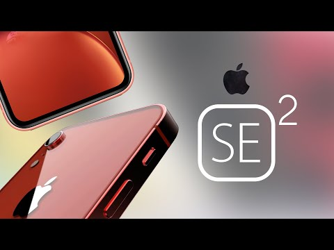 iPhone SE 2 - It's Actually Happening!